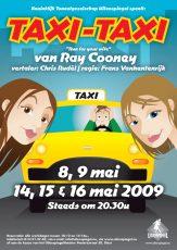 Taxi-Taxi