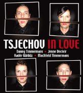 Tsjechov in love