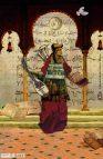 Pastor de amor: [br] 'Tres culturas por la paz'