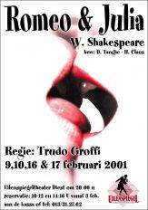 Romeo & Julia (2001)